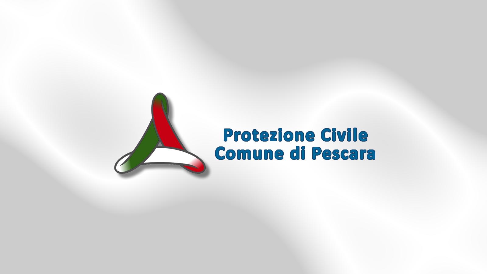 PROTEZIONE CIVILE COMUNALE